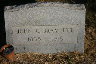 John C. Bramlett