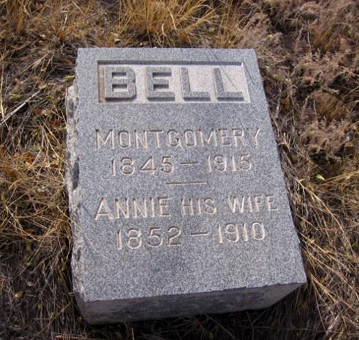 Montgomery Bell