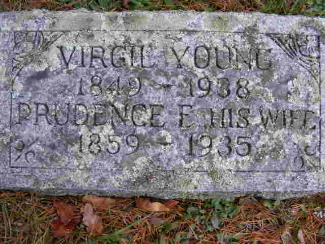 Virgil Young