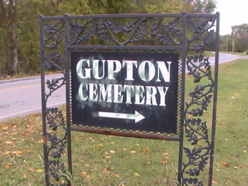 Gupton Cemetery