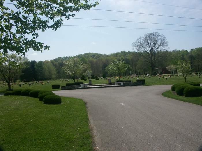 Cumberland Memorial Gardens and Mausoleum