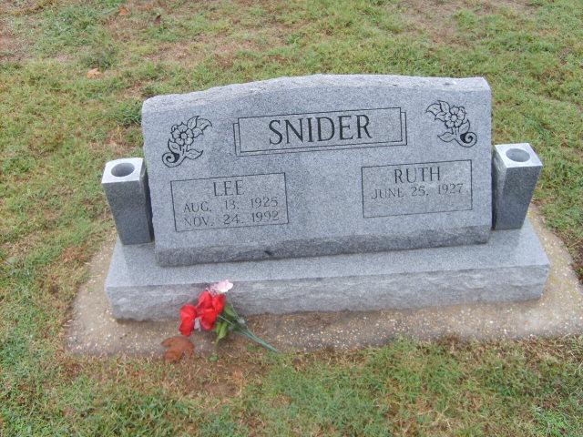 Ruth Snider