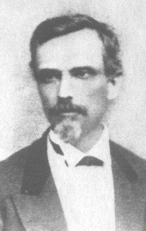 Dr George William Bagby