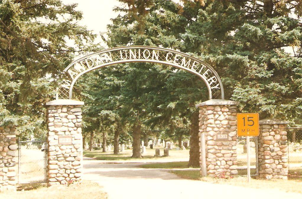 Mandan Union Cemetery