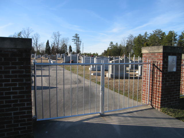 Mount Pleasant United Methodist Church Cemetery