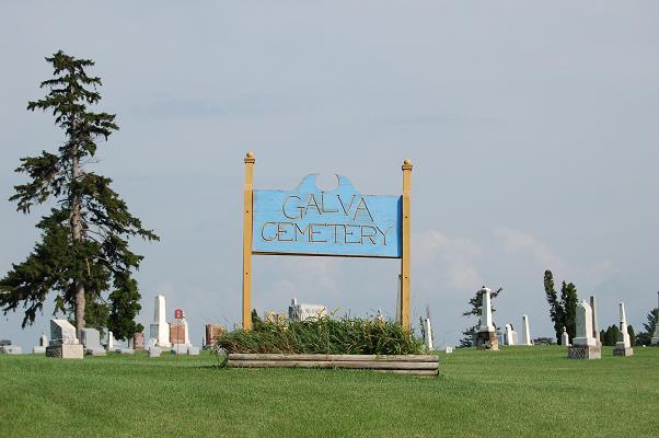 Galva Cemetery