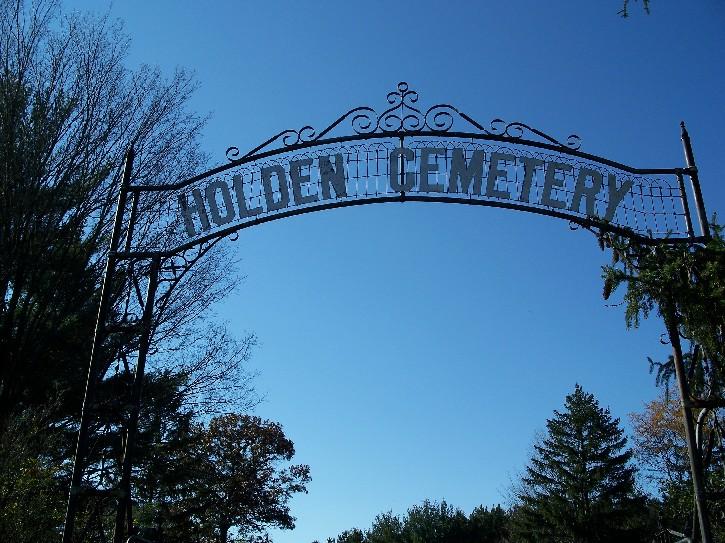 Mount Morris Holden Lutheran Cemetery