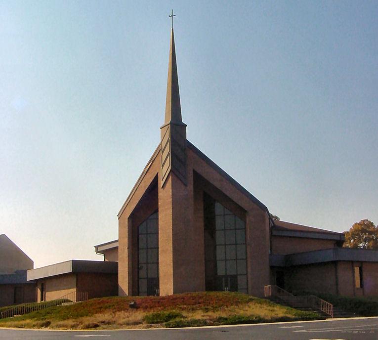 Catawba Baptist Church Cemetery