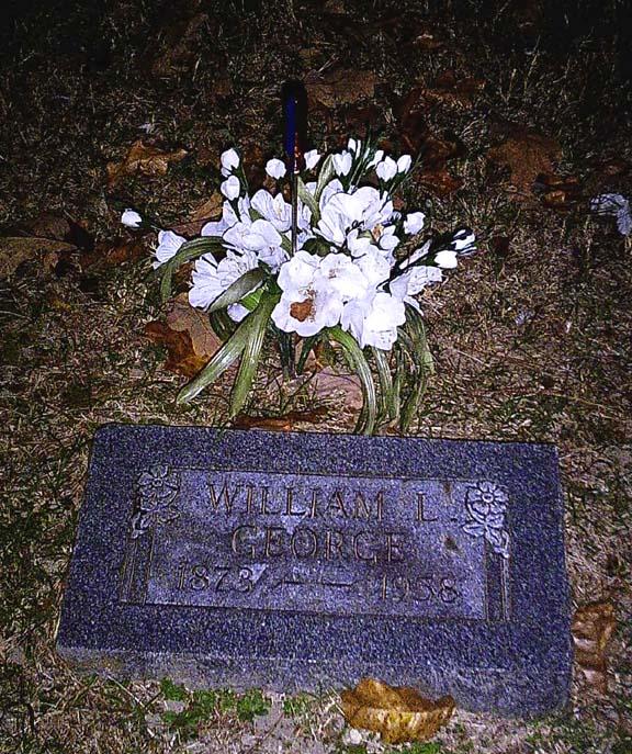 William Logan George