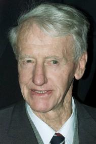 Ian Douglas Smith