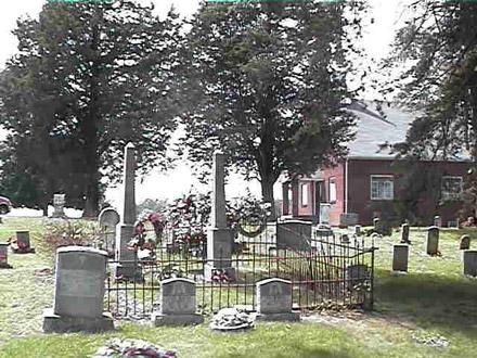 Bearwallow Cemetery