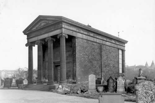 Woodhouse Cemetery