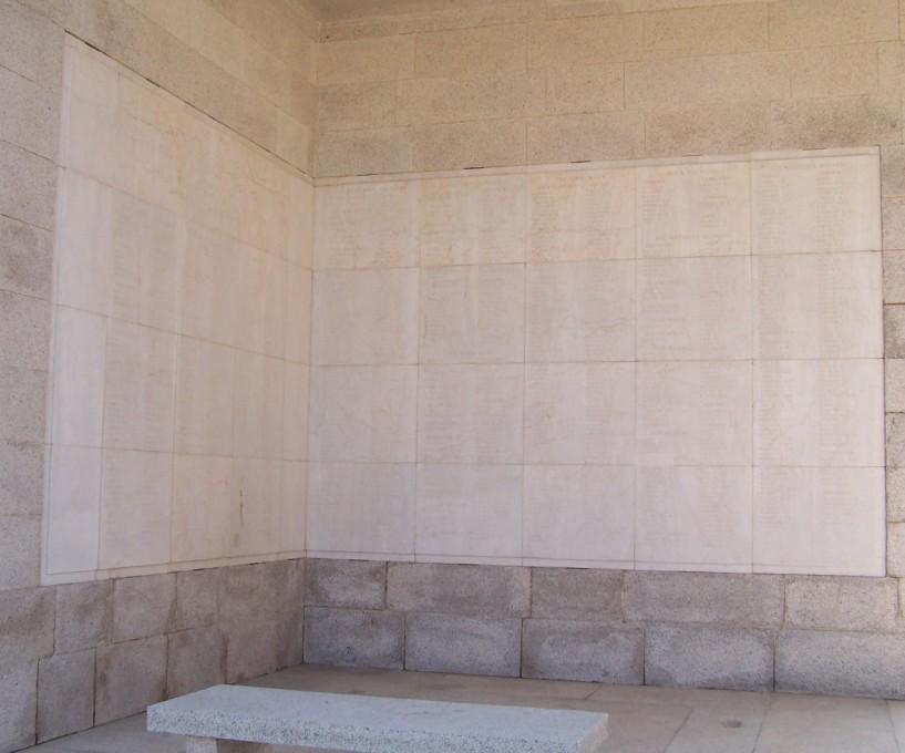 Sai Wan Memorial