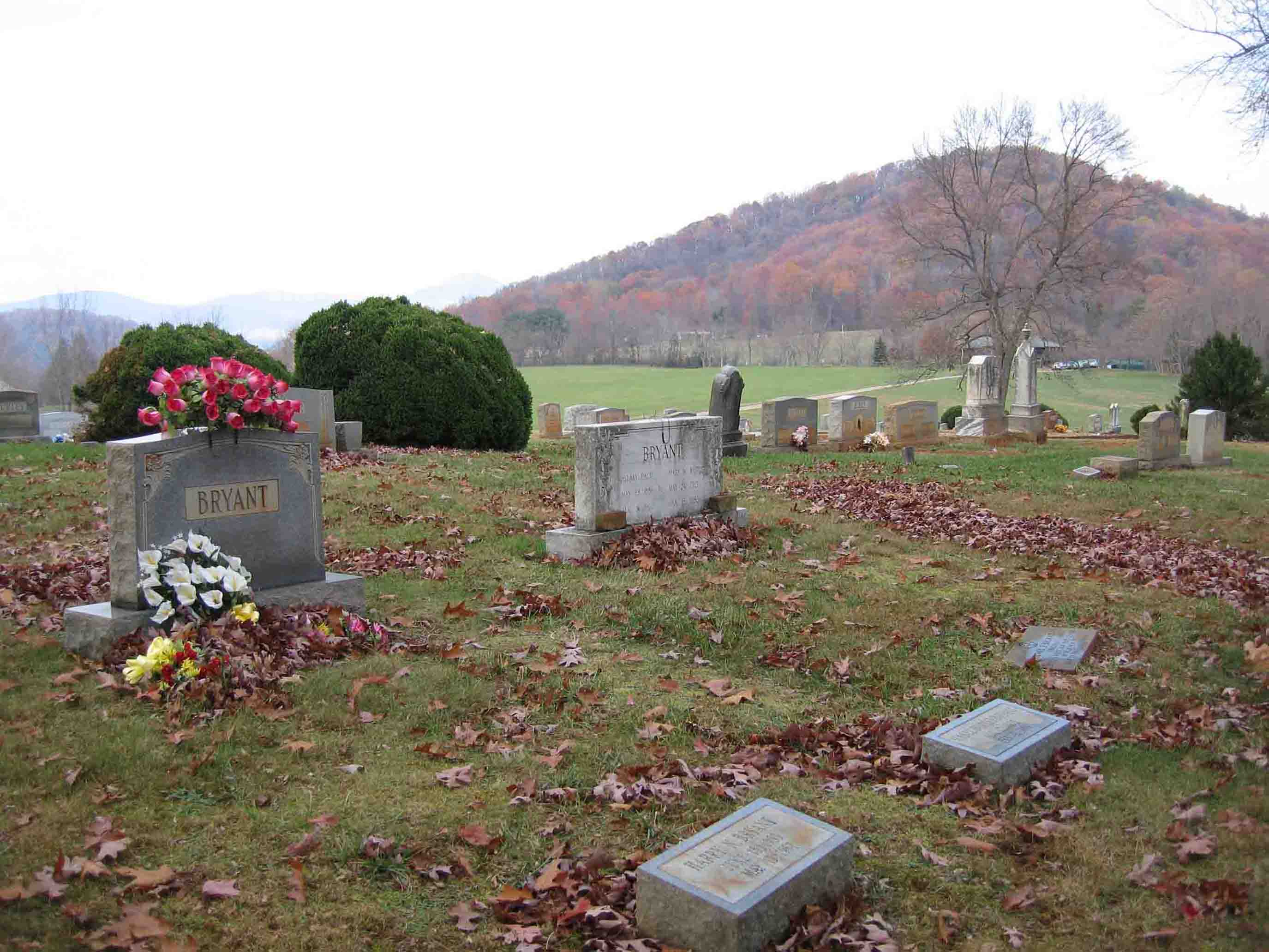 Sardis United Methodist Church Cemetery