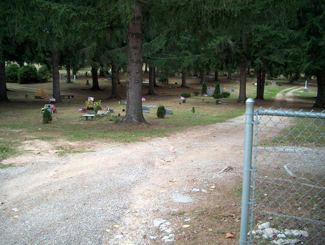 Ohioville Cemetery