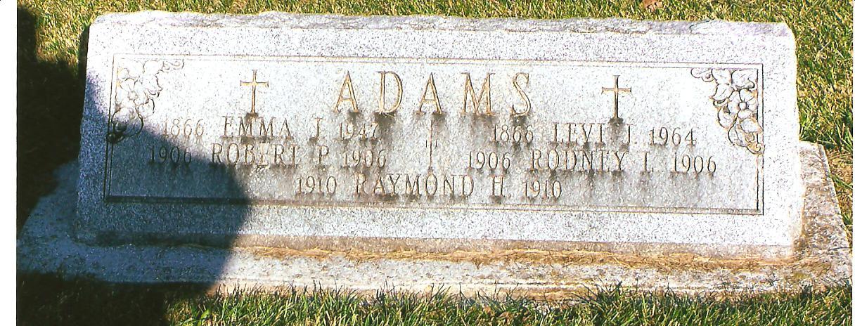 Rodney Leo Adams