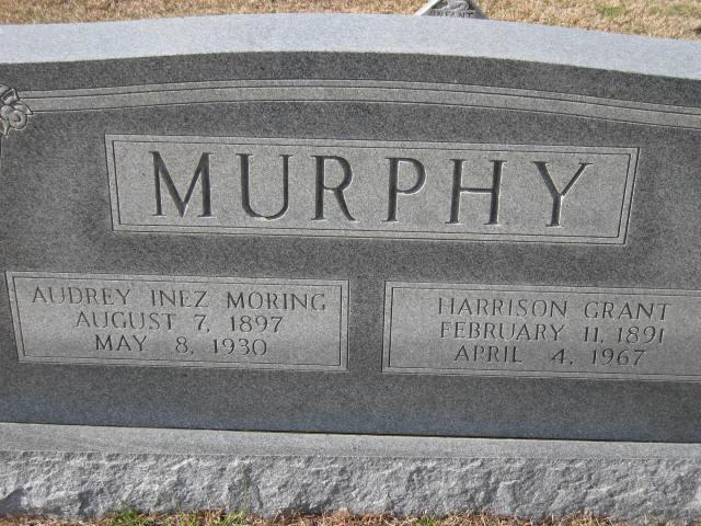 Harrison Grant Murphy