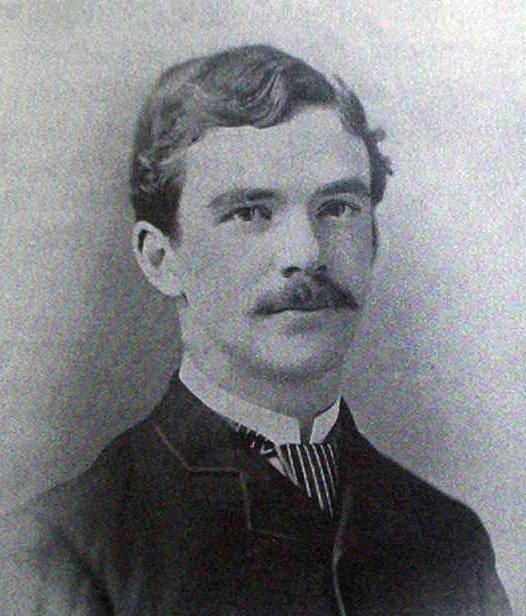 Richard Heath Dabney