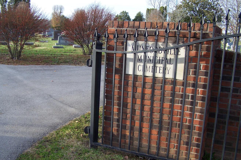 Munfordville Municipal Cemetery