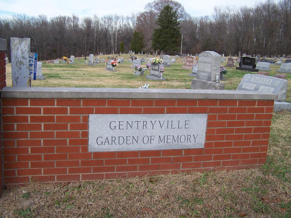 Garden of Memory Cemetery