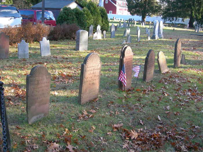 Pennington Presbyterian Church Cemetery