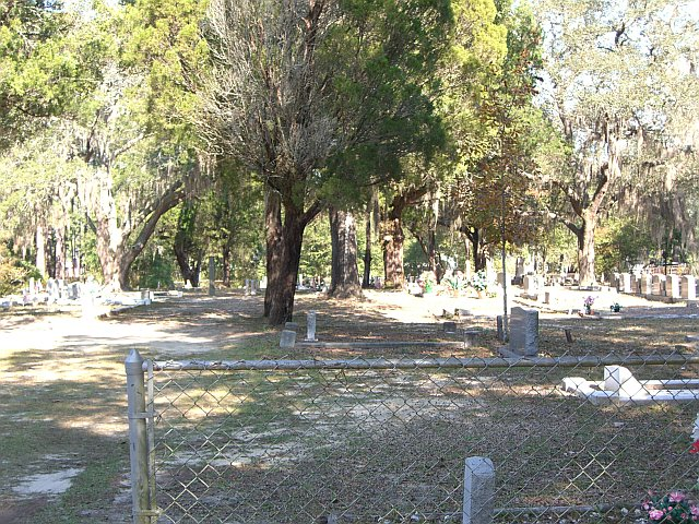 Southport Community Cemetery