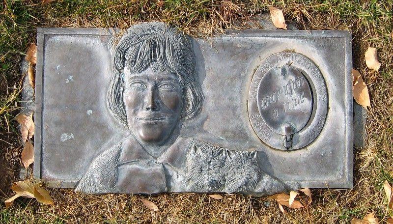 Mary Pat Abruzzo-Kearney