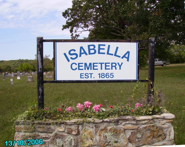 Isabella Cemetery