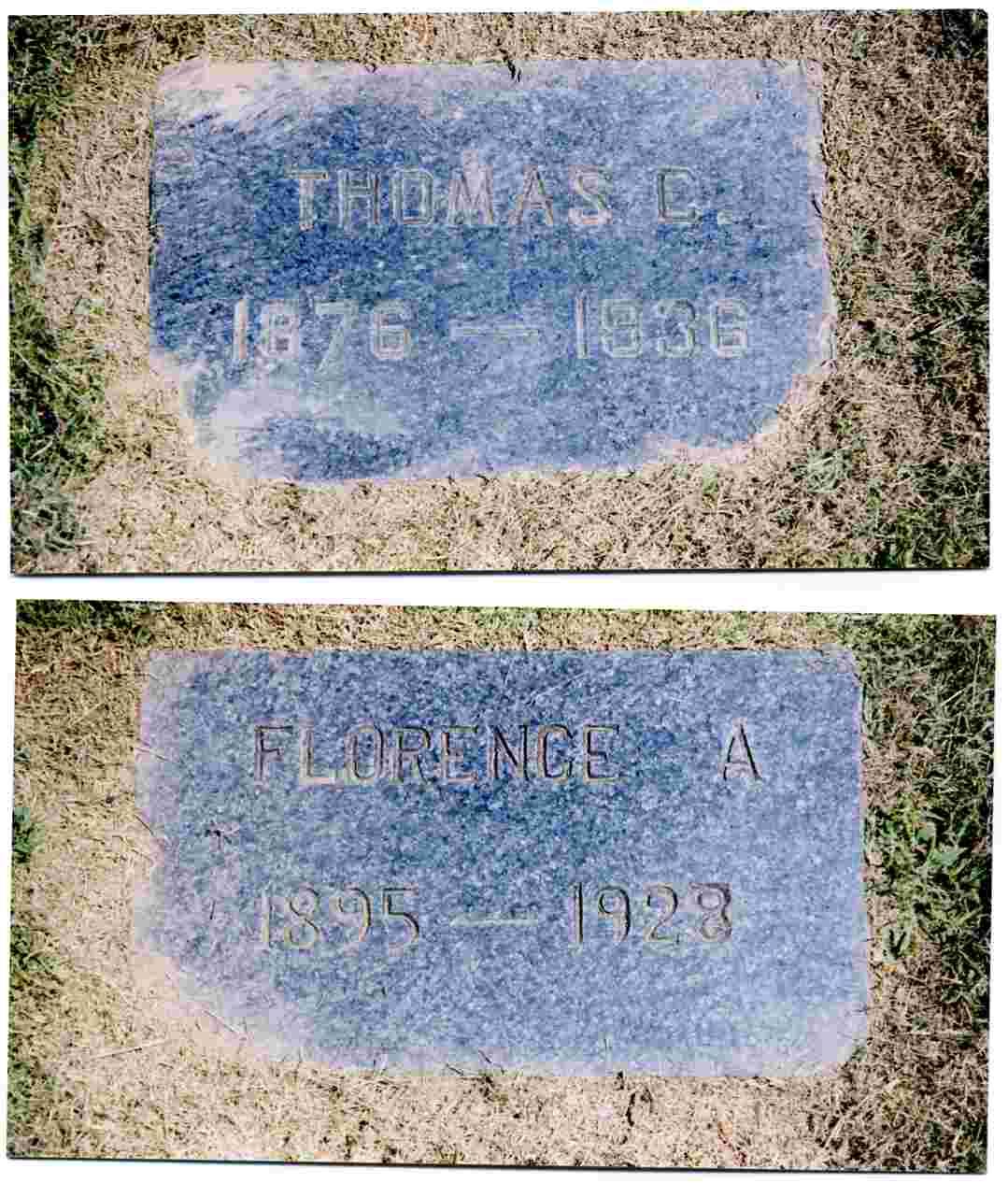 Dr Thomas Charles <i>(Garrett)</i> Lippman