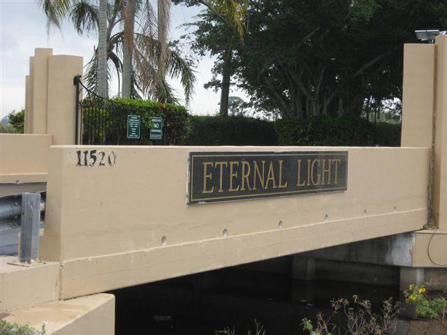 Eternal Light Memorial Gardens
