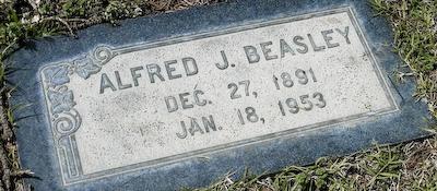 Alfred J Beasley