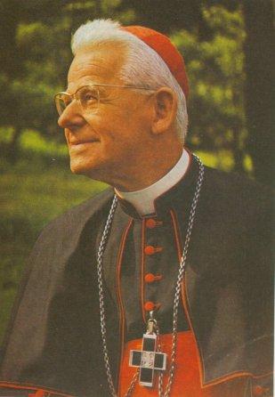 Cardinal Joseph Cardijn