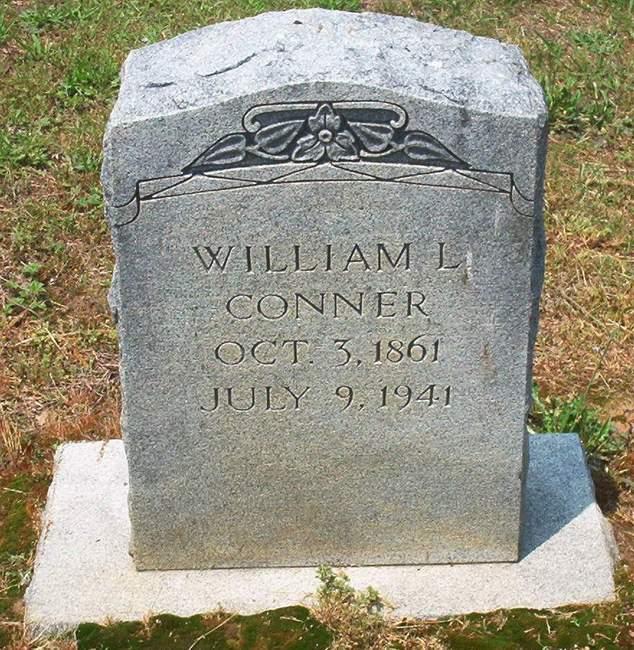 William L. Conner