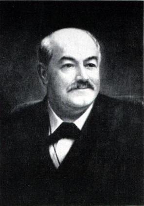 Daniel Gould Fowle