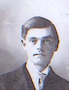 Louis James Ryan