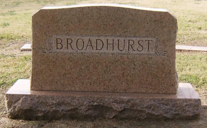 Emmor Walde Broadhurst