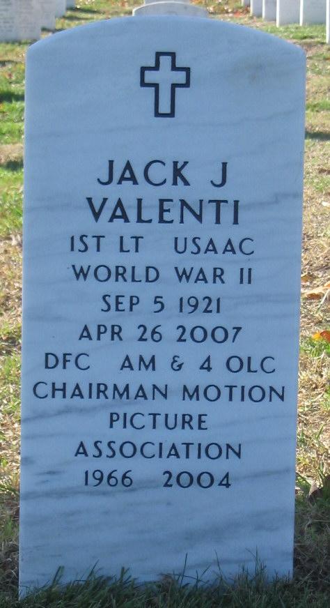 Jack Joseph Valenti