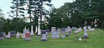Lynn Cemetery