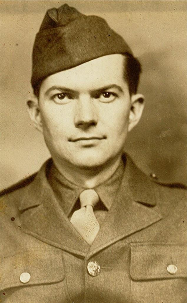 Clarence Edgar White