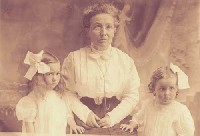 Josephine Eugenie <i>Lentz</i> Bethards
