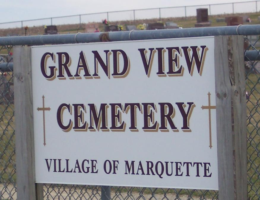 Grand View Cemetery