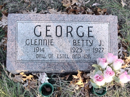 Glennie George