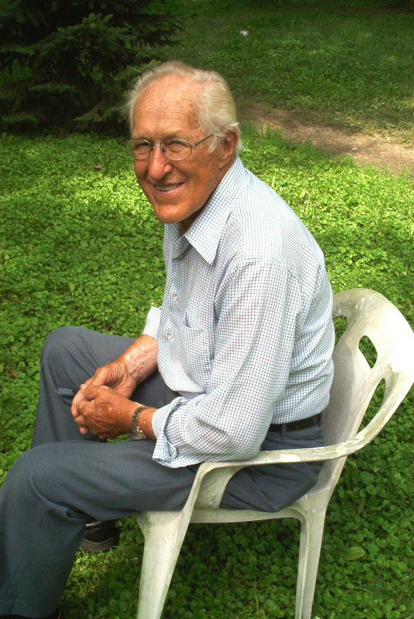 John Alvin Eberhardt