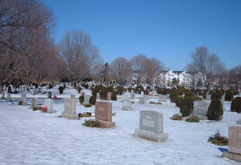 Beaverdale Memorial Park