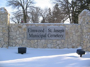 Elmwood Saint Joseph Cemetery