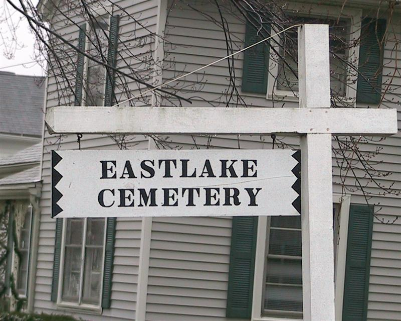 East Lake Cemetery