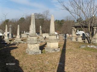 Chupp Cemetery