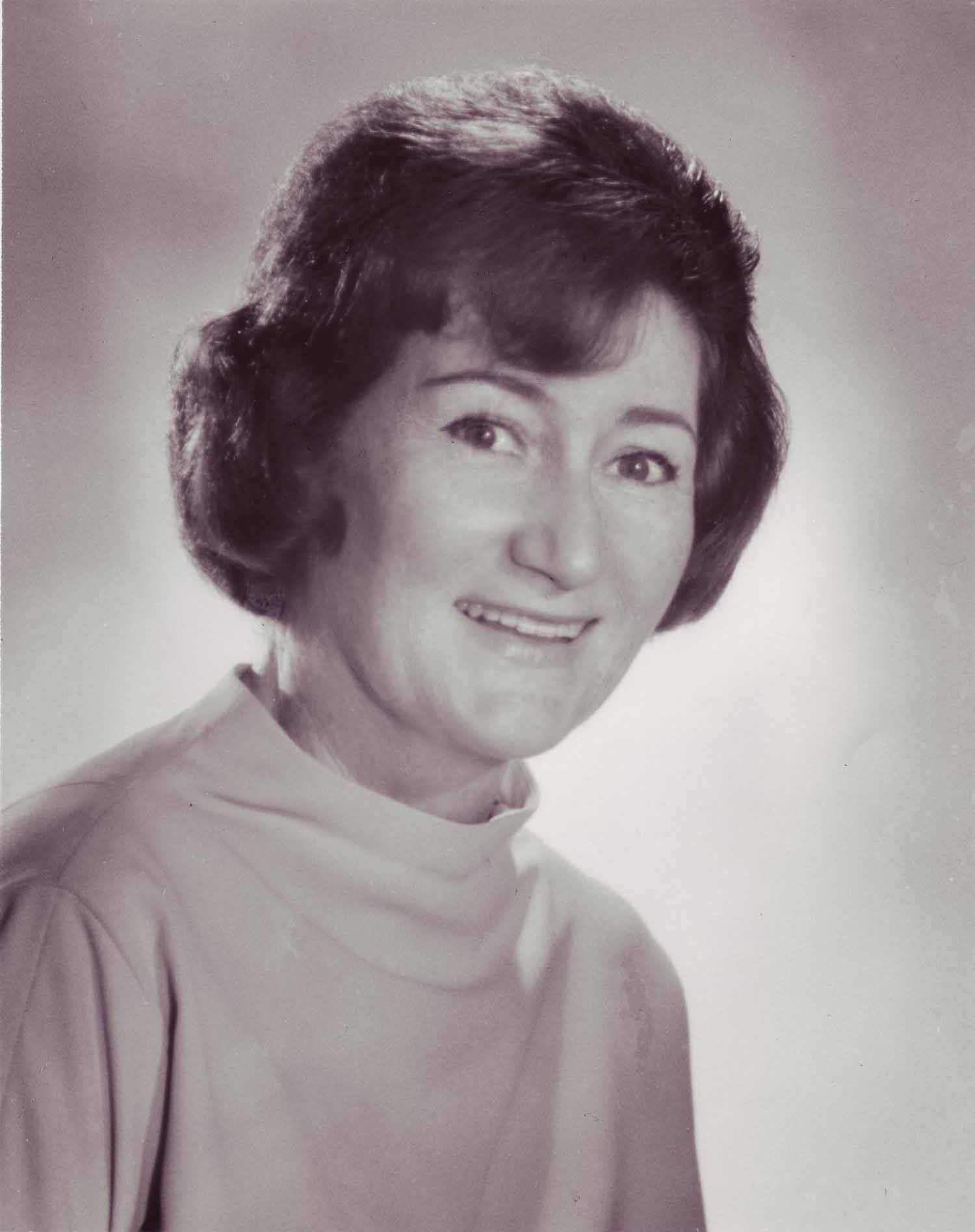 Fran Ryan (1916-2000) - Find A Grave Memorial