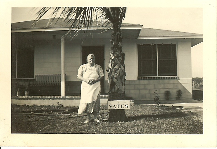 Mary Alice <i>Denmark</i> Baldree