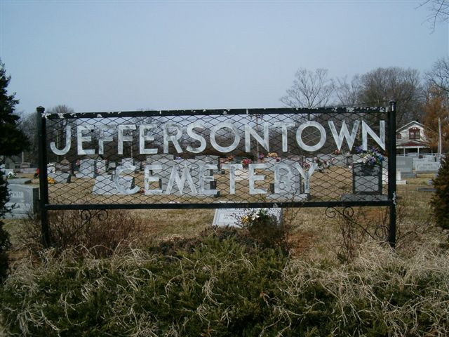 Jeffersontown Cemetery